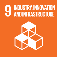 Sustainable Development Goal 9 Build resilient infrastructure, promote inclusive and sustainable industrialization and foster innovation